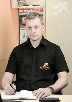 Евгений Бончковский