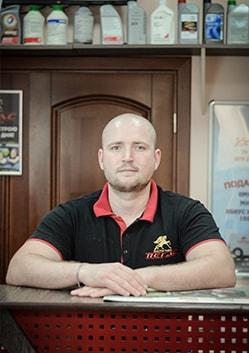 Максим Сташко