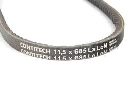 Ремінь генератора 11.5A685