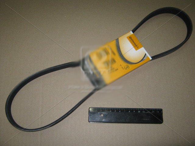 Ремінь генератора 6PK1038 Caddy II 1.9D SDI >04 (WP,TP)