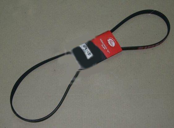 Ремень генератора 6PK1400 Kangoo 1.9D 98-