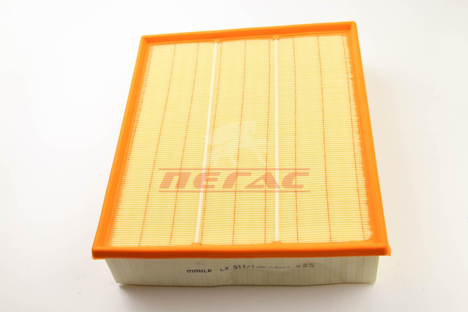 Фільтр повітря SPRINTER LT >06 VITO OM611