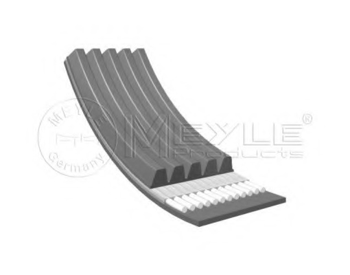 Ремень генератора 5PK1300 Passat B5 Audi A4 A6 1.6 1.8 95>