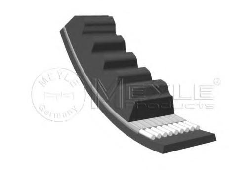 Ремень генератора BMW 7 (E32) 86-94 (13x1040)
