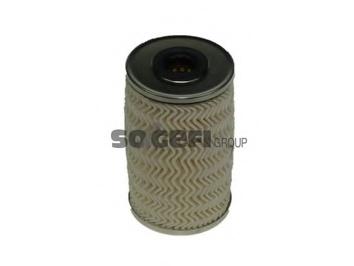 Фільтр паливо Master Movano (1.9CDI-3.0DCi)|Trafic(1.9-2.5DCi)Purflux